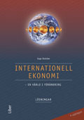 Internationell ekonomi Losningar