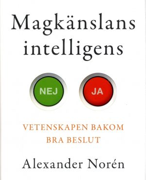 Magkanslans intelligens