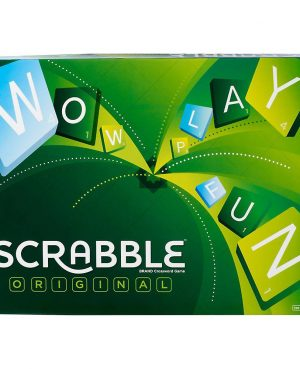 Scrabble ORIGINAL Sweden