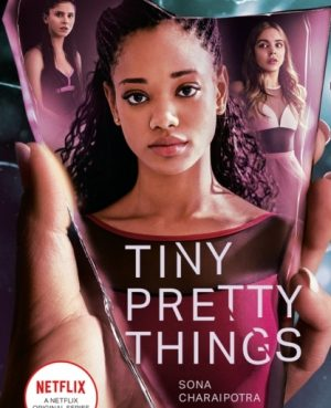 Tiny Pretty Things TV Tie in